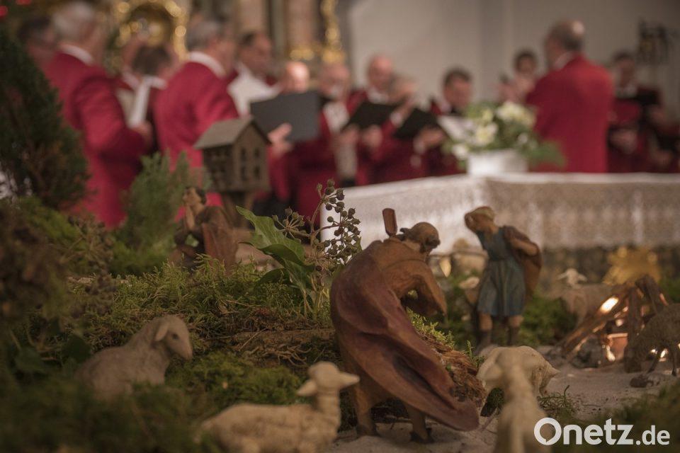 Weihnachtsklänge aus aller Welt | Onetz