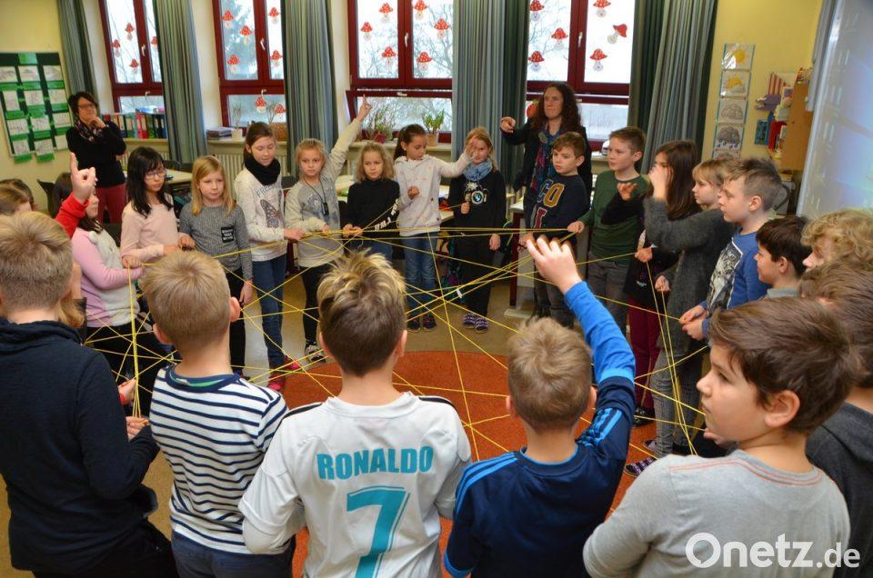 Erste zertifizierte Bildungseinrichtung im Landkreis Neustadt/WN und ...