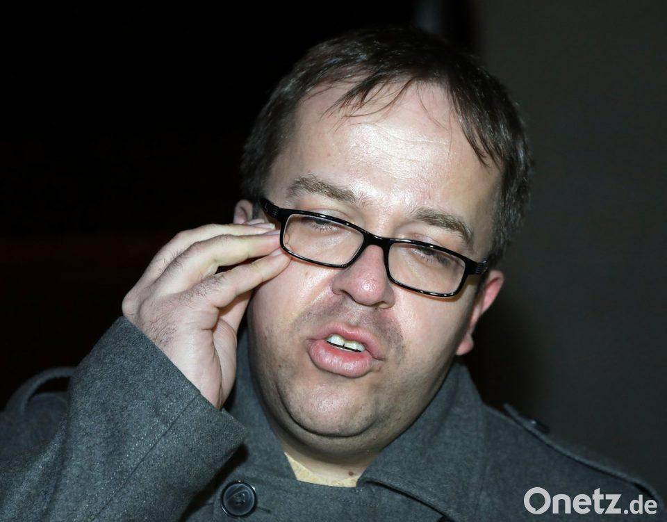 Pfarrer Kiefmann