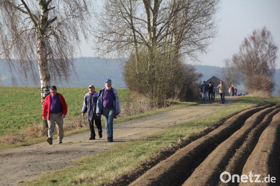 Halbmarathon Als Zugabe Onetz