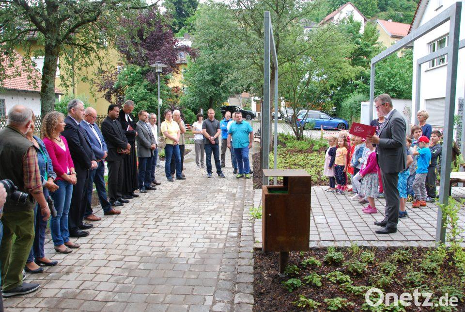 Europa jetzt in Rosenberg | Onetz