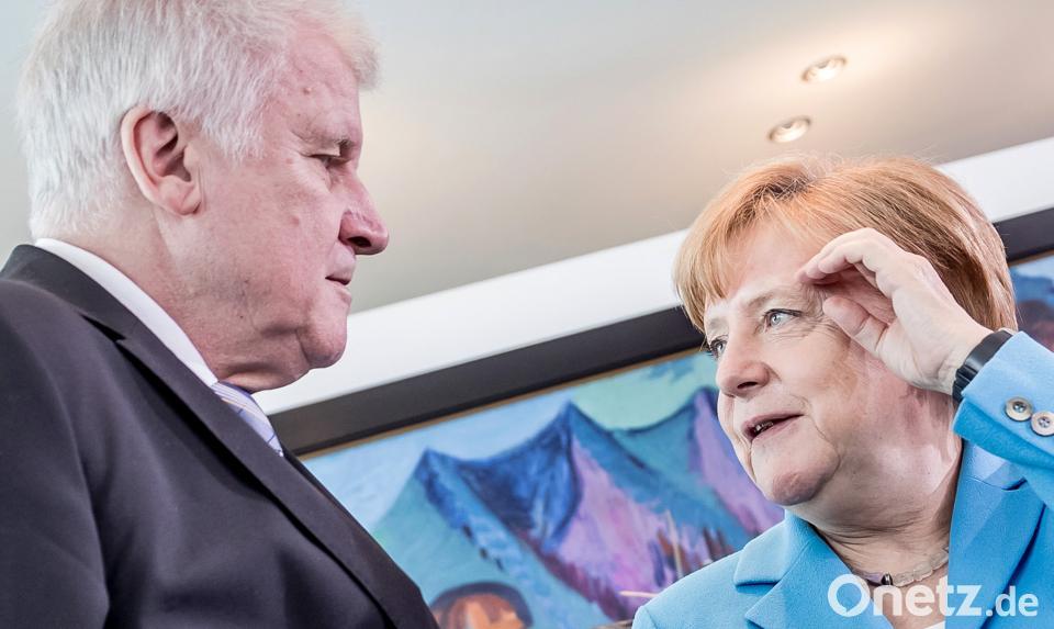 Erschüttertes Grundvertrauen In Deutsche Flüchtlingspolitik
