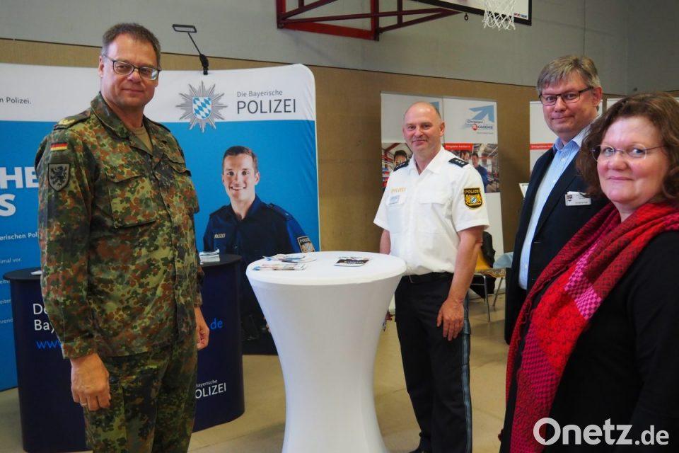 Bundeswehr Weiden Ostmarkkaserne