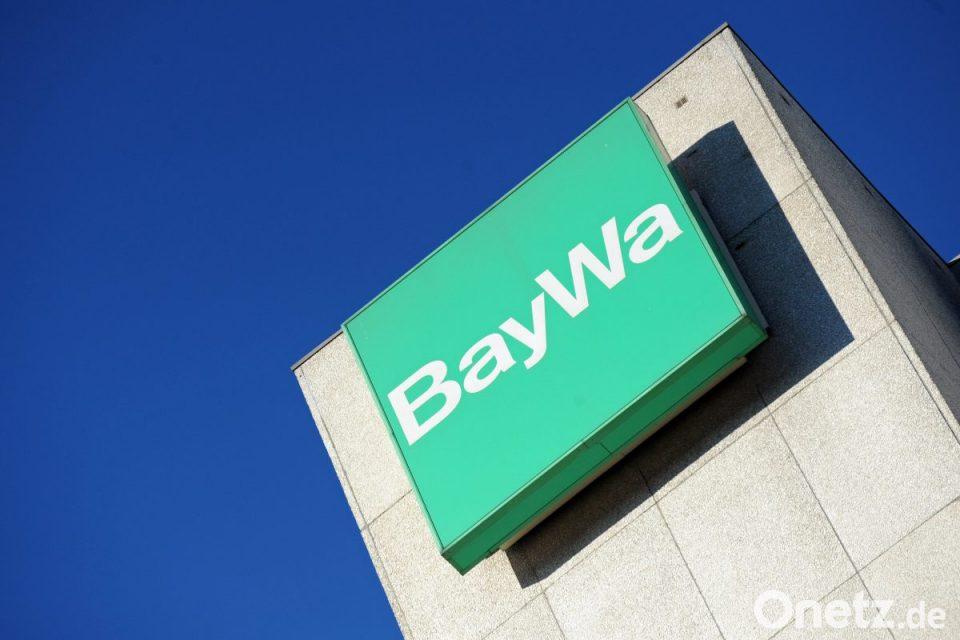 Baywa Gewinn Schrumpft Um Zwei Drittel Onetz