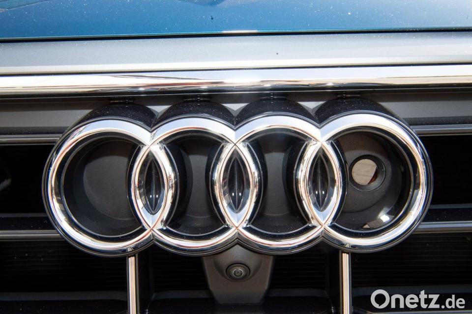 audi startet rückruf von diesel-autos in deutschland | onetz