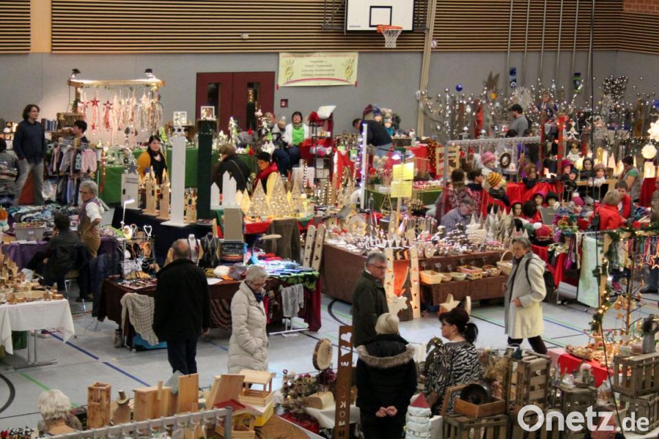Kemnath startet in die Weihnachtssaison | Onetz