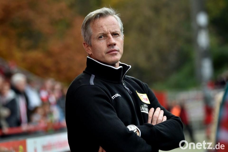 Neuer Trainer Ingolstadt