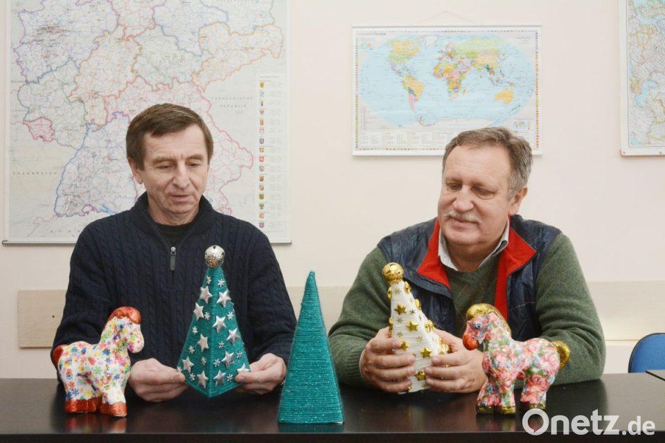 Was Heißt Frohe Weihnachten Auf Russisch.Wenn Weihnachten Erst Im Januar Ist Onetz