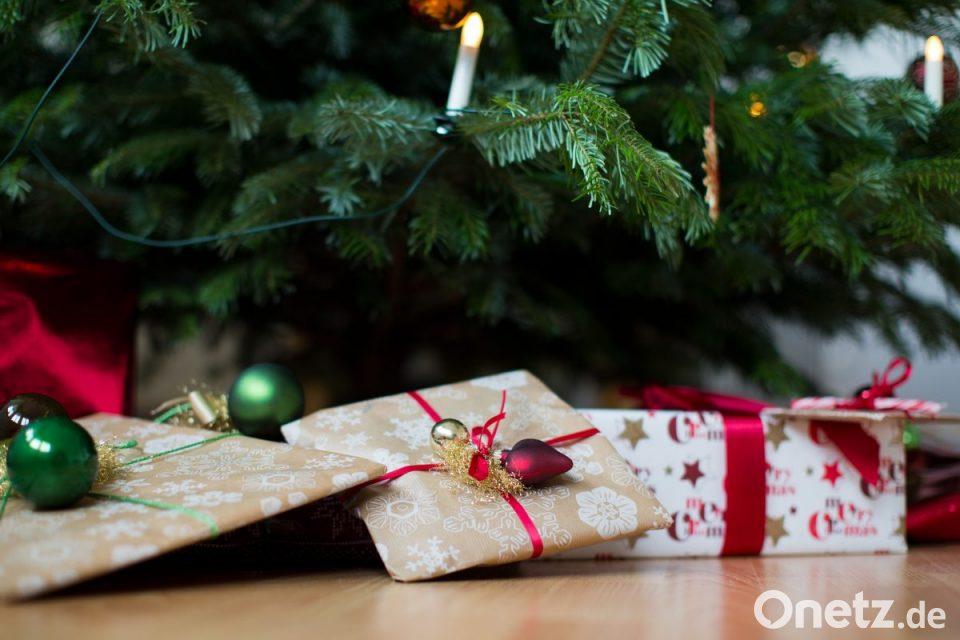 Die Schönsten Weihnachtsgeschenke.Die Schönsten Und Schlimmsten Weihnachtsgeschenke Onetz