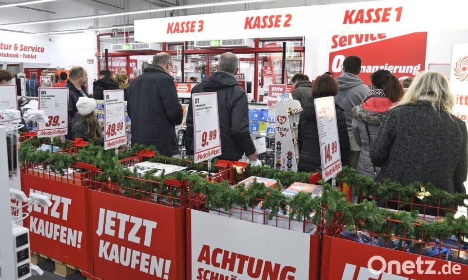 Bilder Nach Weihnachten.Positiver Stress Für Verkäufer Nach Weihnachten Onetz