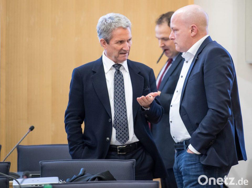 Wolbergs freundin freetralconssect: Korruptionsskandal in