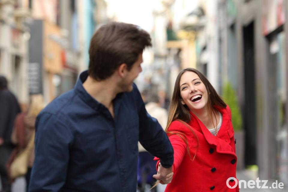 Quirlige Dating-Events