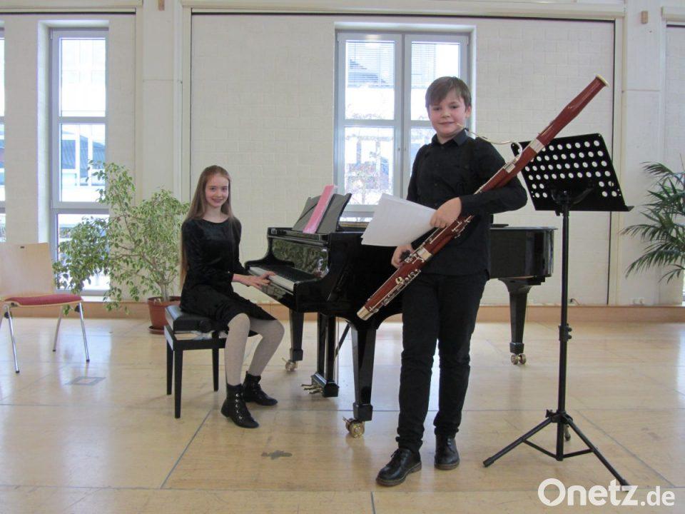 jugend musiziert 2019 regionalwettbewerb