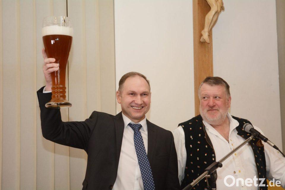Stimme Bürgermeisterwahl Eine MantelOnetz Entscheidet In PTOZiuXk