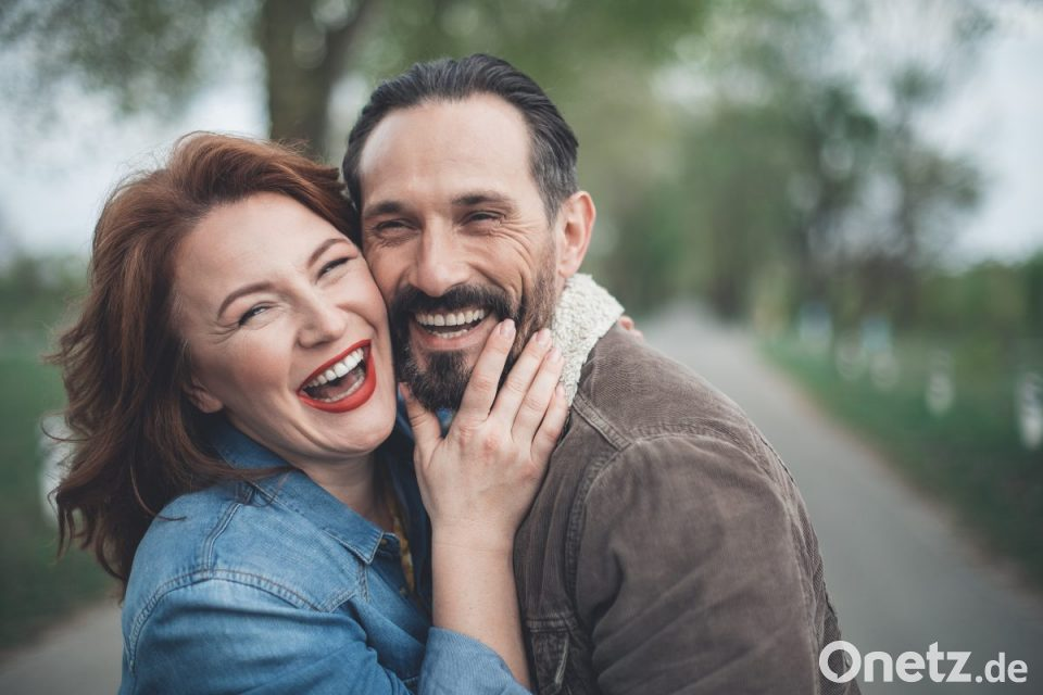 10 rote Fahnen in Dating-Beziehungen