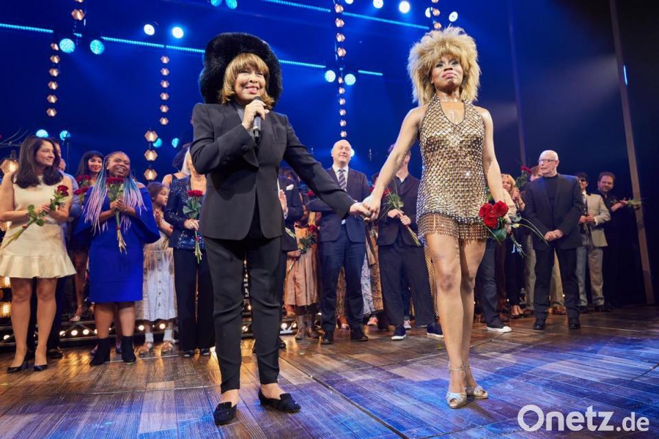 Deutschland-Premiere des Musicals
