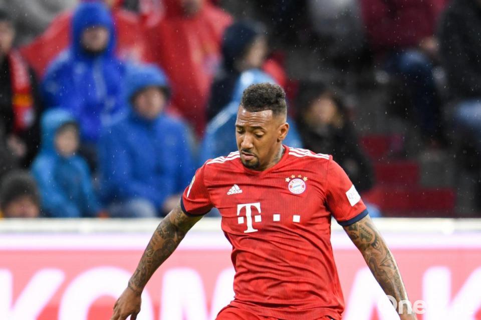 Boateng Feiert Party Am Spieltag Gegen Dortmund Onetz