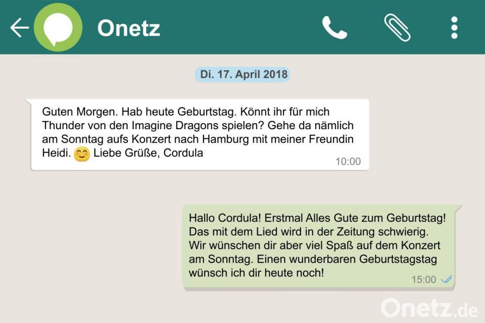 Whatsapp Irrläufer Von Aliens Und Stinkstiefeln Onetz