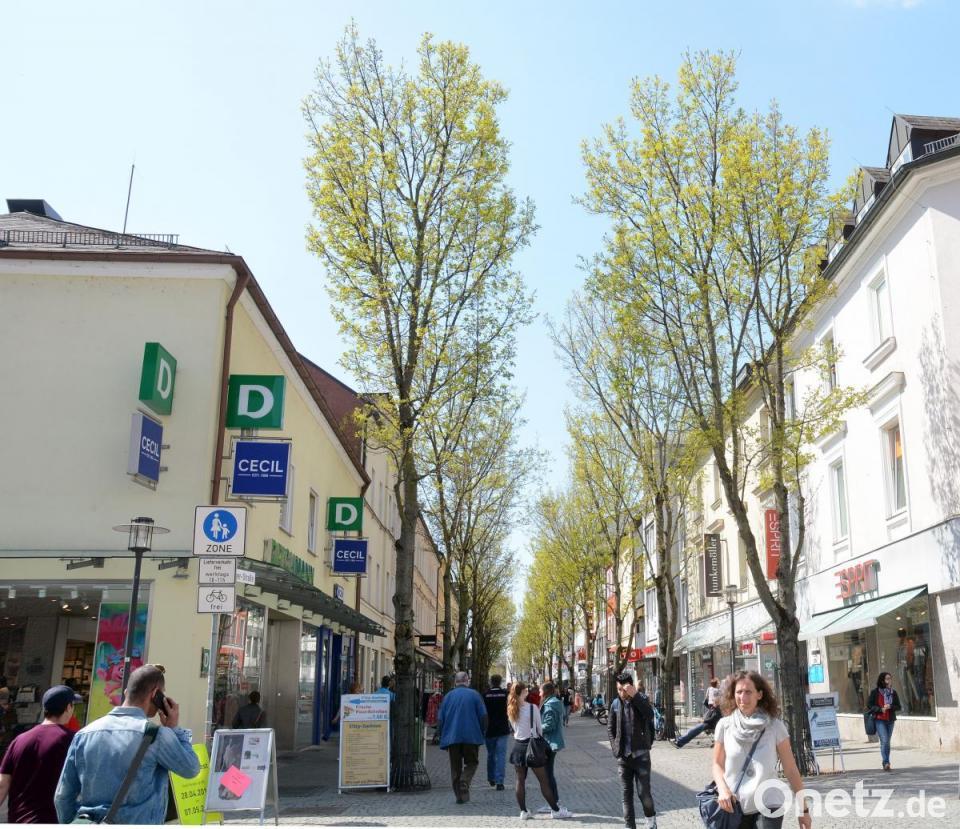 Insolvenzverfahren: Gerry Weber macht 120 Läden in Deutschland dicht
