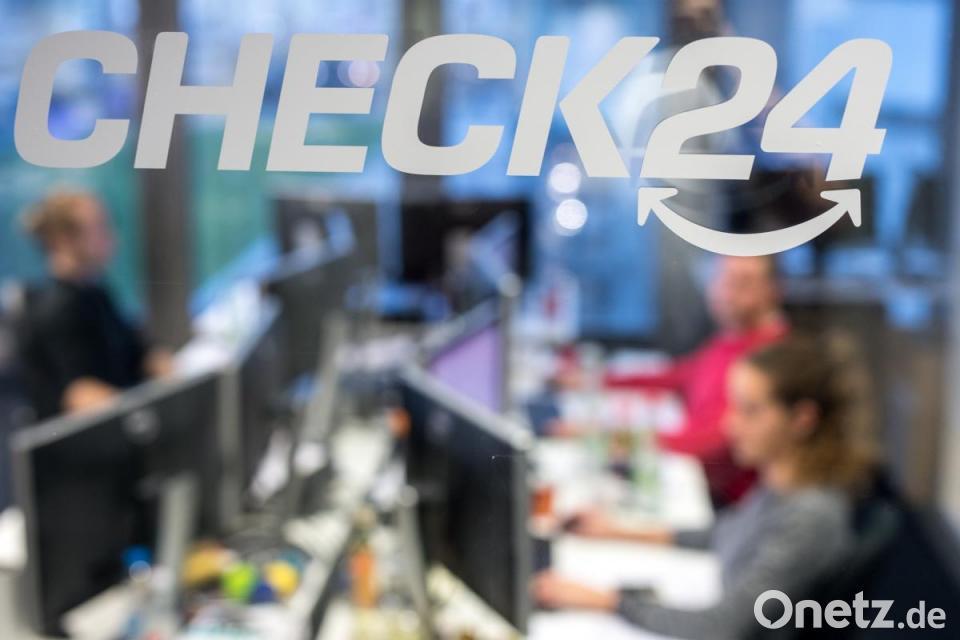 Check24 Verliert Rechtsstreit Gegen Huk Coburg Onetz