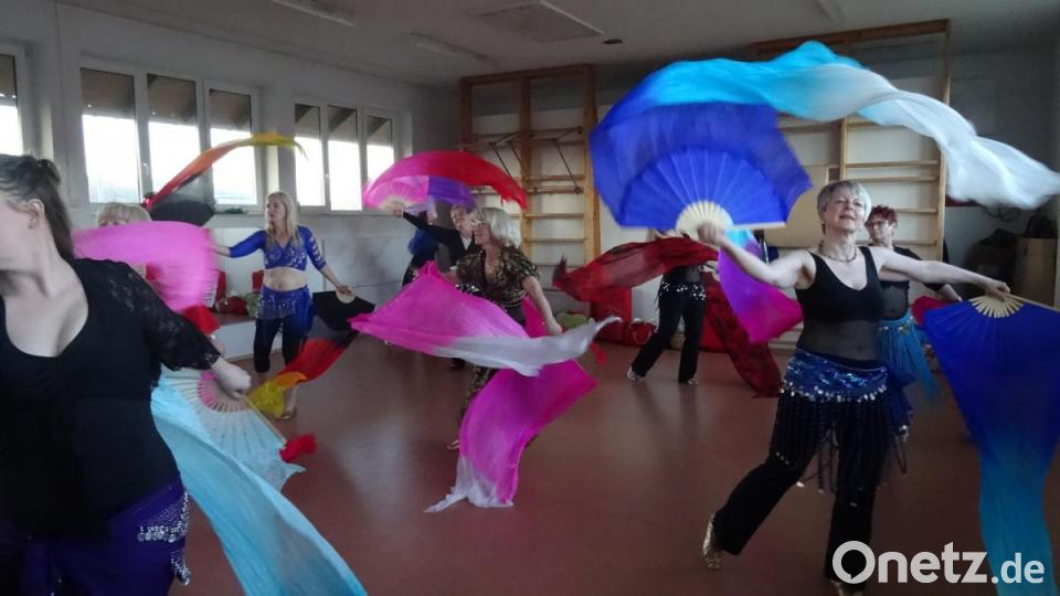 4a6edcd176 Der Orient tanzt in Poppenricht | Onetz