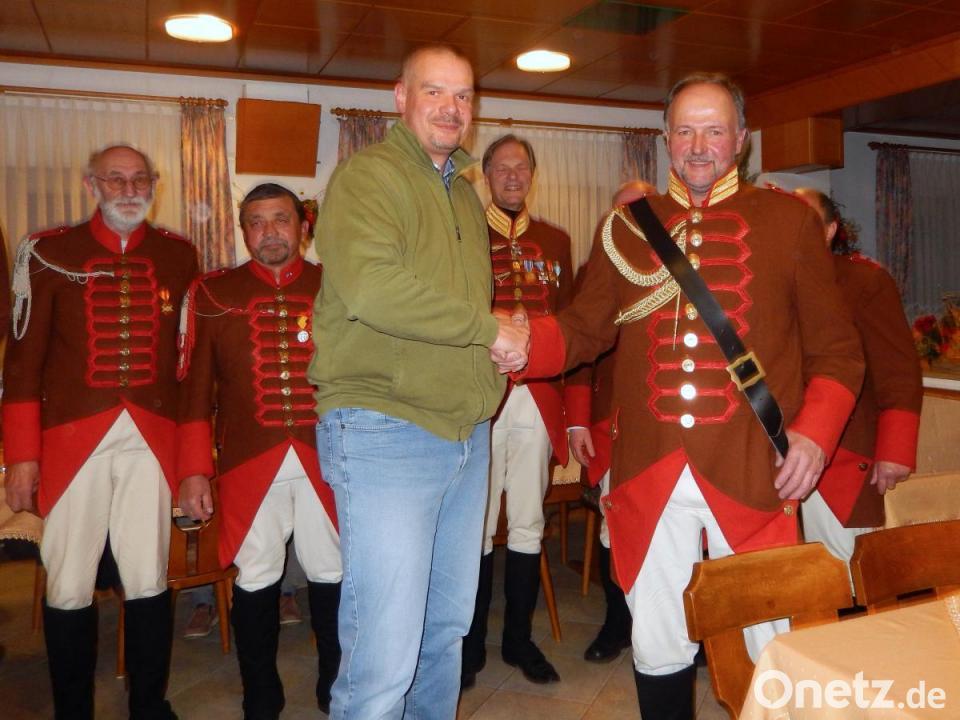 Historische Grenadiere Werden 30