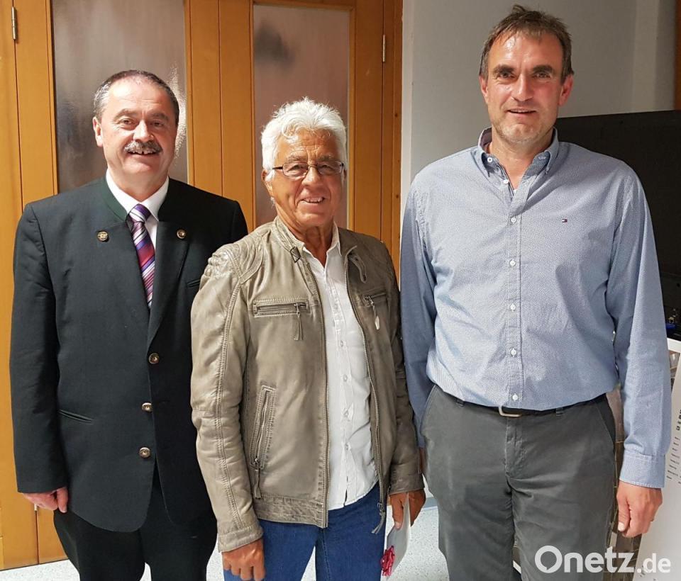 Fabelhaft Verstärkung für Vorstand der DJK Gebenbach   Onetz #SN_72