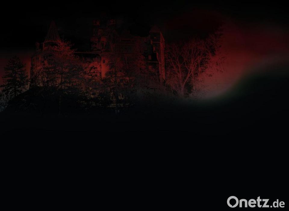 Draculas Heimat Schaurig Schone Reise Nach Transsilvanien Onetz