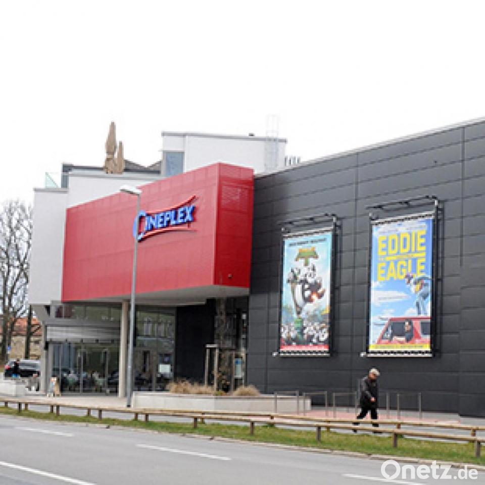 Cineplex Amber