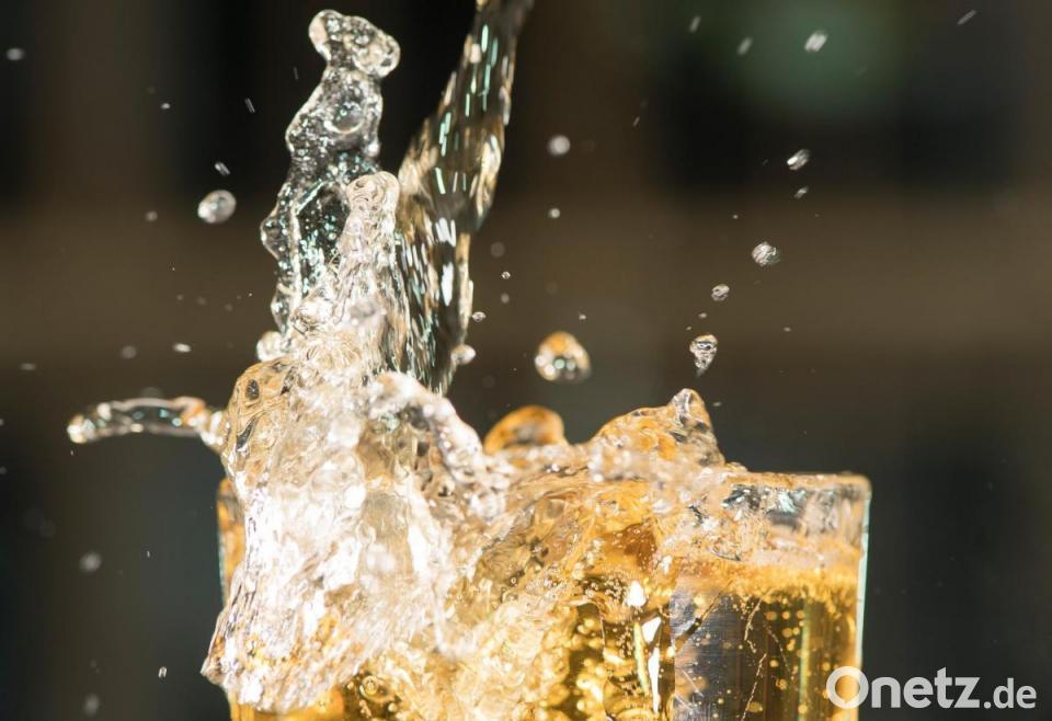 Rückruf bei Netto: Beliebtes Getränk betroffen - Flaschen können explodieren | #Welt