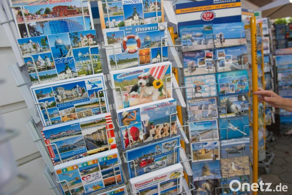 Weniger Postkarten Unterwegs Aber Treue Fan Gemeinde Onetz