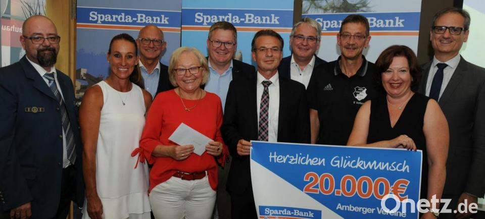 Sparda Bank Neutraubling