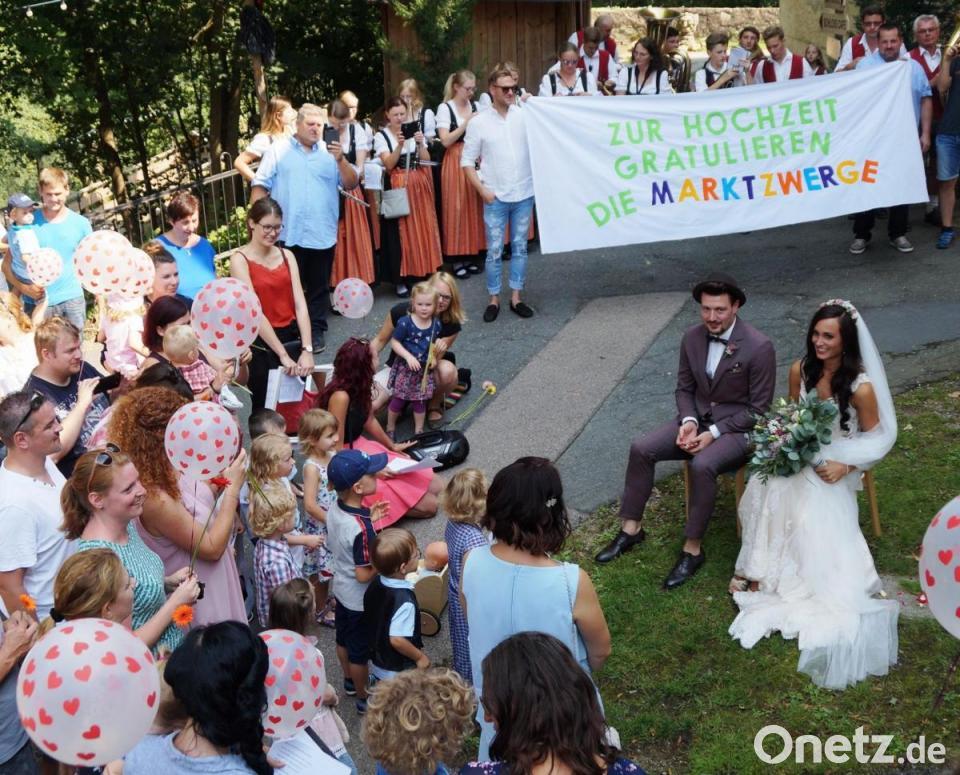 Hochzeitsspruche Hunderte Spruche Zur Hochzeit Entdecken