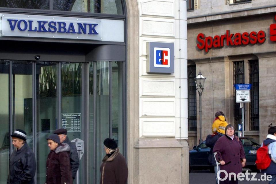 Neue Filiale der Volksbank öffnet morgen in Neuenkirchen