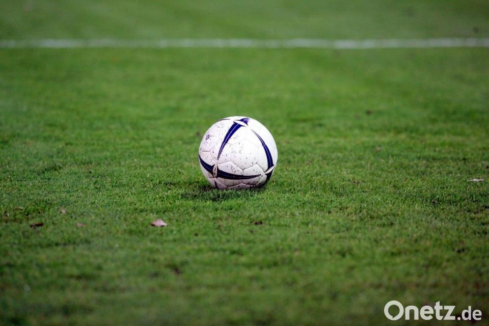 Minderjahriger Fussball Spieler Verletzt Onetz