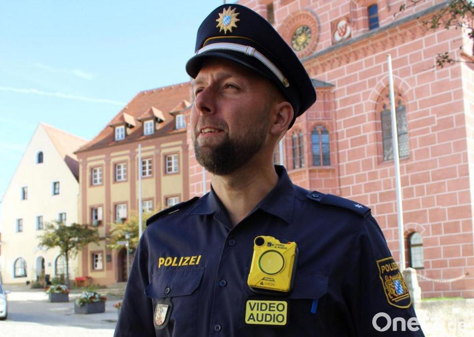 Polizei Sulzbach