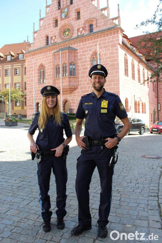 Polizei Sulzbach-Rosenberg