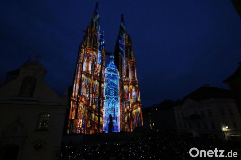 lichterfest regensburg