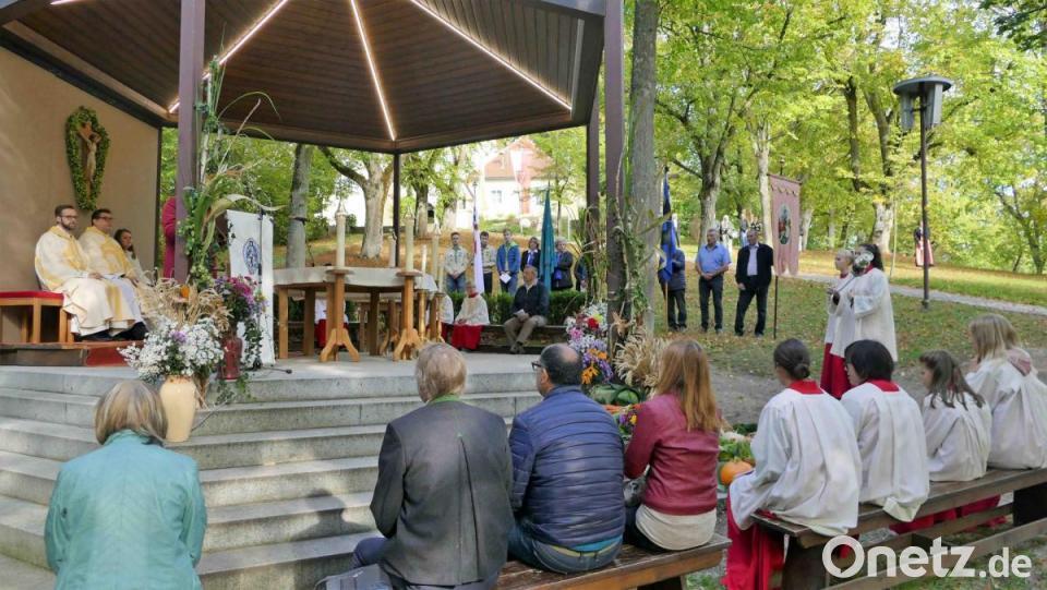 Annabergfest sulzbach rosenberg 2018 gottesdienste