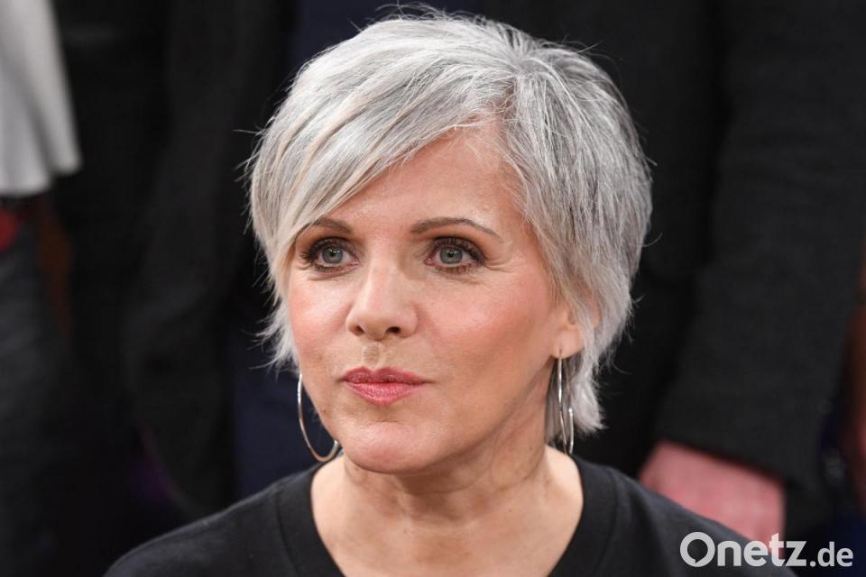 Wenn Frauen zu grauen Haaren stehen | Onetz