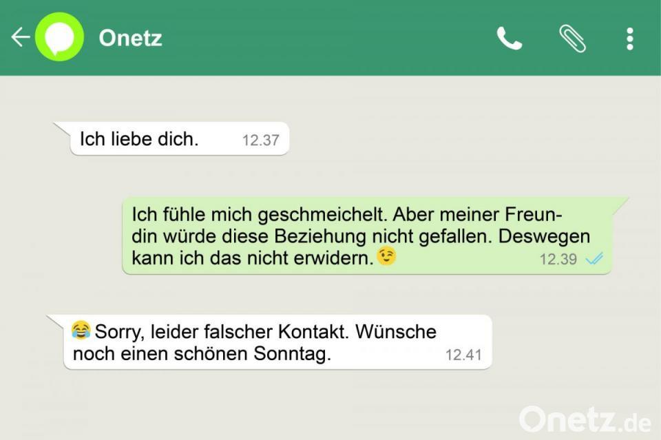 Whatsapp liebeserklärung über Die 80