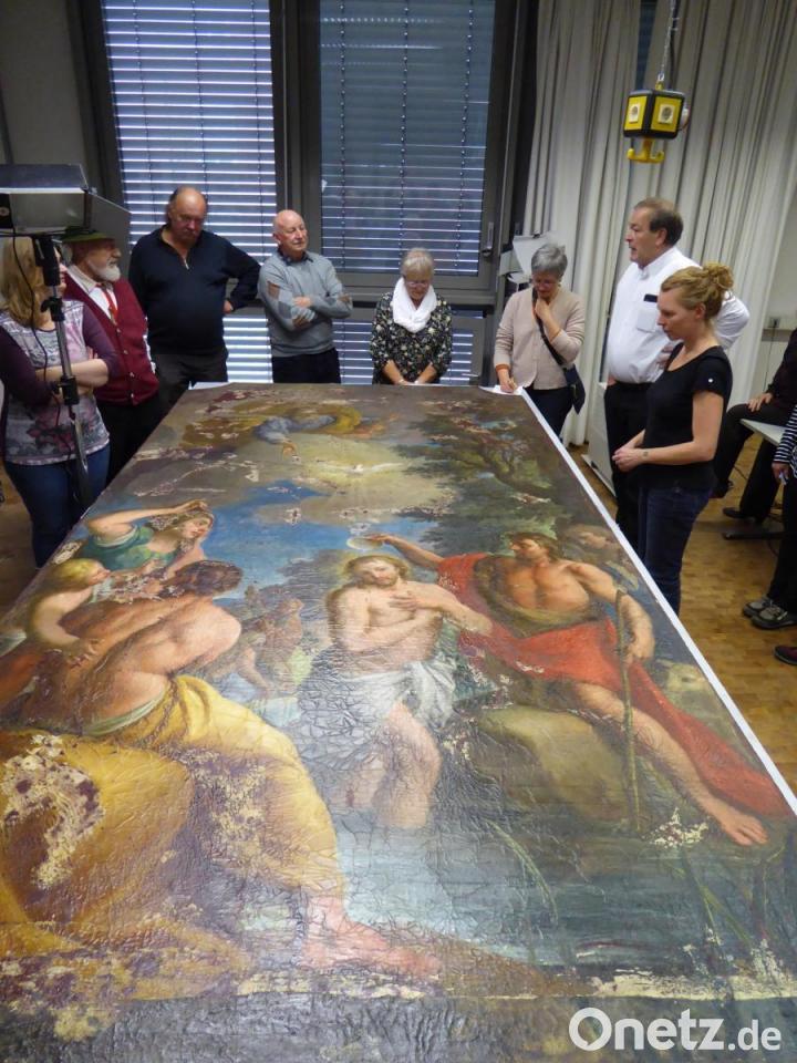 Historischer Verein Ebermannsdorf Informiert Sich über