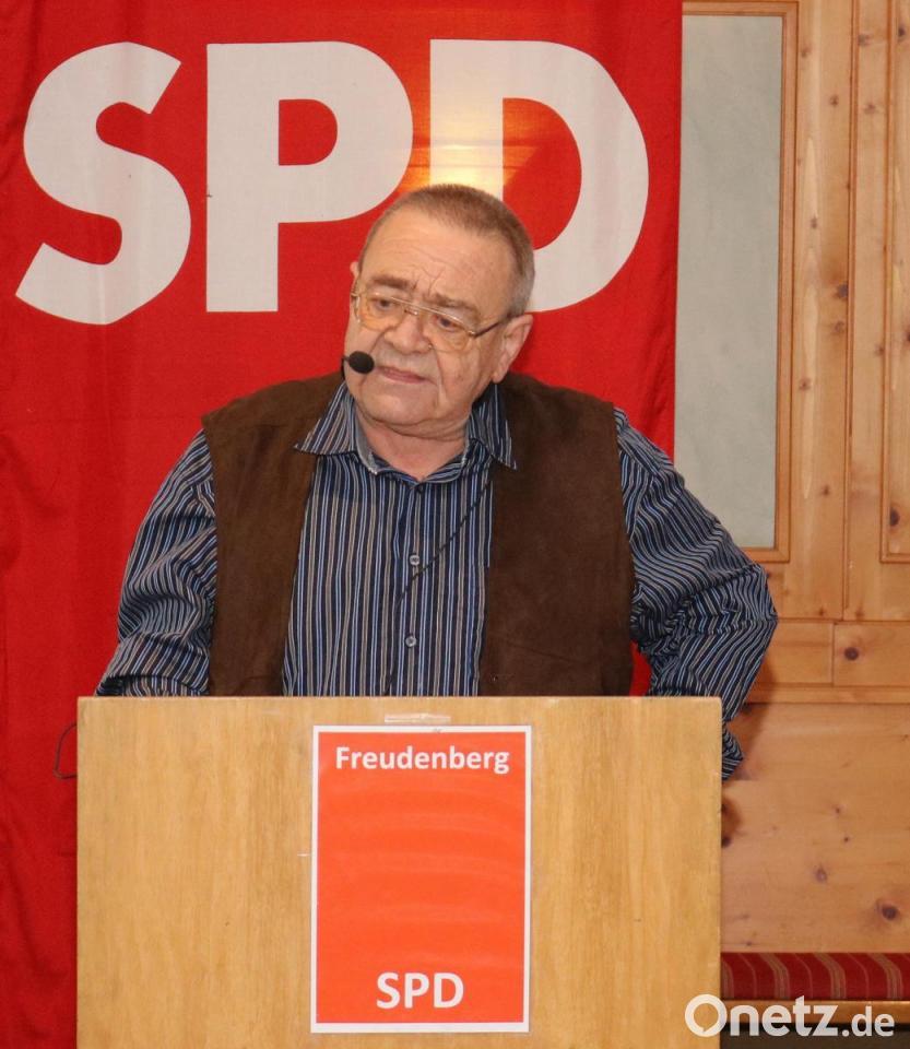 Spd Freudenberg
