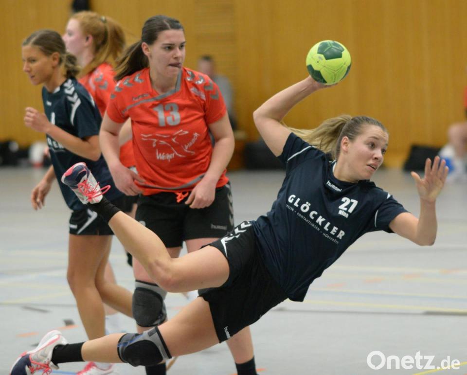 Handball Schwarzenfeld