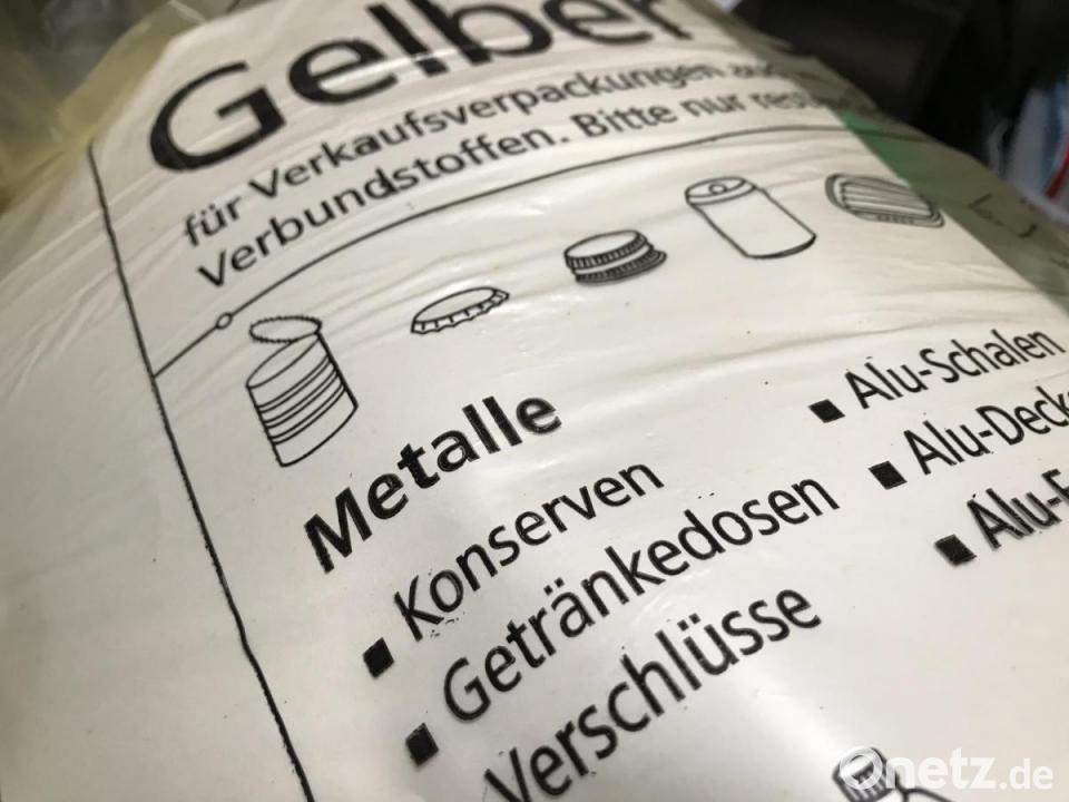 abfuhrplan gelber sack nürnberg 2019