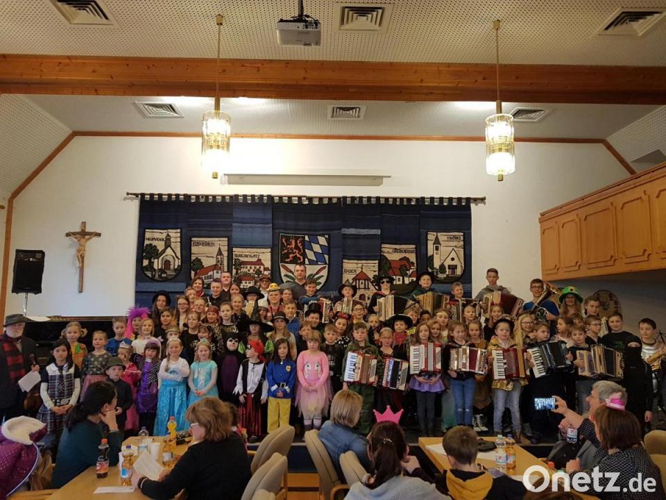 Musikschule Moosbach