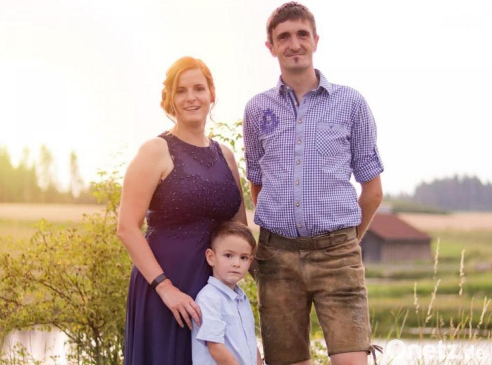 Standesamtliche Hochzeit Otti Fischer Hat Seine Lebensgefahrtin