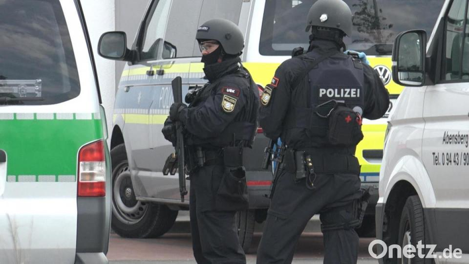 Polizei Abensberg