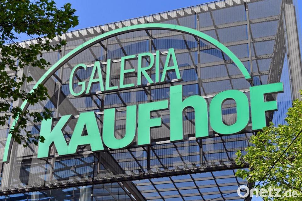 Galeria Karstadt Kaufhof will 62 Filialen schließen   Onetz