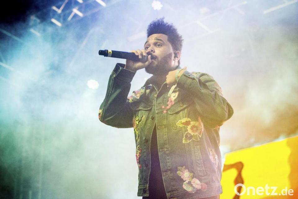 The Weeknd Neues Lied